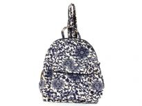 Printed Tapestry Back Pack