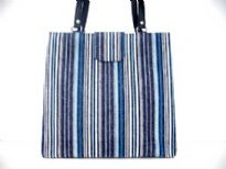 100% cotton Printed canvas bag