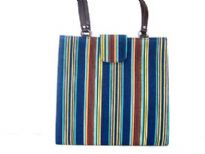 100% cotton canvas Bag