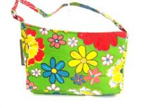 100% cotton Printed Fabric Bag