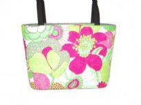 Designer Cotton Bag. Made in U