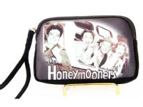 Honeymooners cosmetic bag