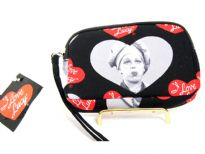 I Love Lucy cosmetic Bag