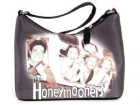 Honeymooners Small Bucket like bag