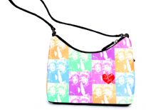 I Love Lucy Color Hobo