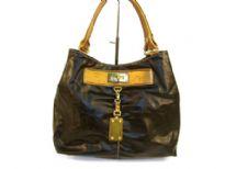 Designer Inspired PU Handbag