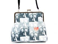 I Love Lucy Bag.