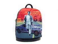 James Dean Back Pack.