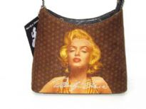 Marilyn Monroe shoulder Bag