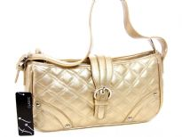 PVC Quilted Fashion Handbag