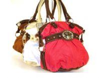 Betty Boop Handbag