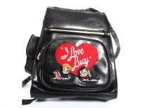 I Love Lucy Back Pack