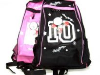 Betty Boop Large Cheerleader Back-pack