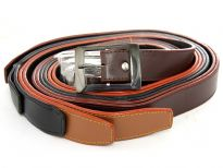 Synthetic Leather Belt