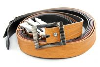Synthetic Leather Belts