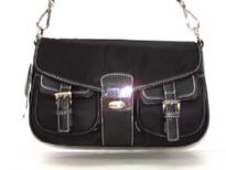 Nylon Fashion Handbag