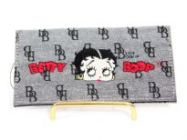 Betty Boop check book cover