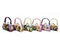 Assorted color Mini Coin Purse