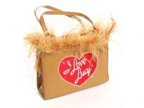 I Love Lucy Bag