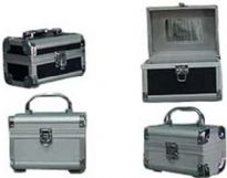 Multi-purpose case with latch/ 2 pieces set