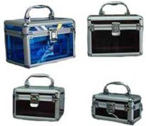 Multi-purpose case with latch (3 pcs. set)