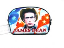 James Dean Cosmetic bag