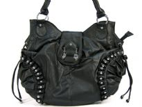 PVC Fashion Handbag
