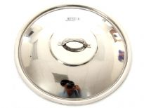 Stainless Steel 10 inches Lid