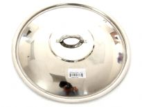 Stainless Steel 10.75 inches Lid