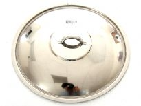Stainless Steel 11.5 inches Lid