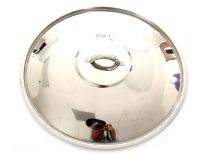 Stainless Steel 12 inches Lid