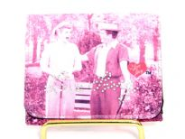 I Love Lucy ladies small wallet