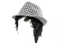 Ladies Hat 30% wool 70% polyester