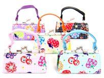 Assorted colors Mini coin purse<br>sold per dozen