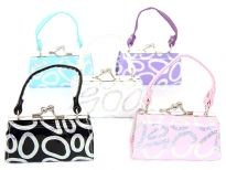 Assorted colors mini coin purses