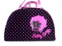Betty Boop Polka Dot Bag