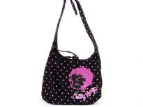 Betty Boop Polka Dot Handbag