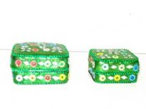 2 Pcs set Pill Boxes