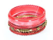 12 pieces set of Bangles