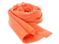 100% cotton scarf