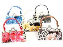 Assorted colors mini coin purse