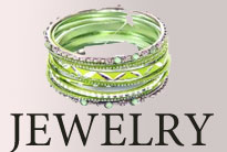 Jewelry - Bangles and Bracelets